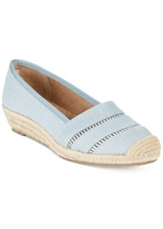 Alfani Women's Urbina Espadrille Flats Women's Shoes