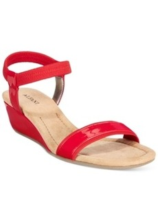 Alfani Women's Veye Demi-Wedge Sandals, Only at Macy's Women's Shoes
