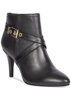 Alfani Women's Zapa Dress Booties