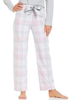 Alfani Woven Pajama Pants