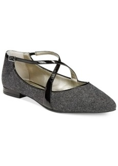 Alfani Zestiez Ballet Flats, Only at Macy's Women's Shoes