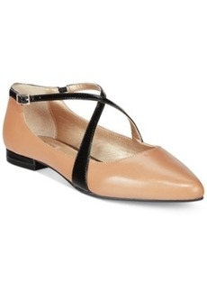 Alfani Zestiez Ballet Flats, Only at Macy's Women's Shoes