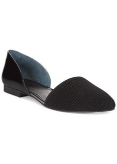Alfani Zyra Two-Piece Pointed Toe Flats Women's Shoes