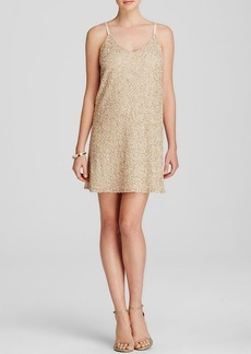 Alice + Olivia Dress - Kalia Beaded