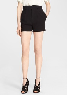 Alice + Olivia High Waist Shorts
