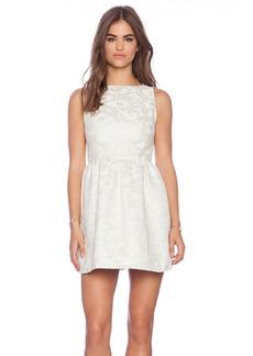 Alice + Olivia Lillyanne Mini Dress