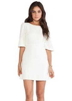 Alice + Olivia Maely Bell Sleeve Dress