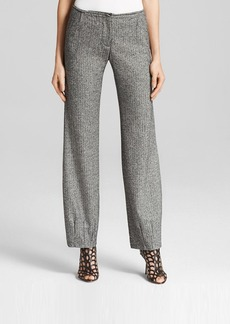 Alice + Olivia Pants - Hart Loose Fit
