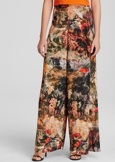 Alice + Olivia Pants - Super Flared