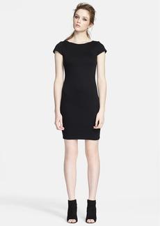 Alice + Olivia Ponte Knit Dress (Online Only)