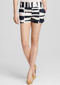 Alice + Olivia Shorts - Cady Collage