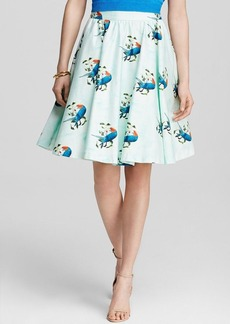 Alice + Olivia Skirt - Earla Flare
