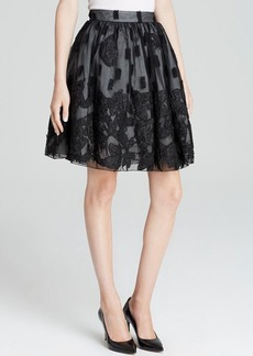 Alice + Olivia Skirt - Pia Pouf Full