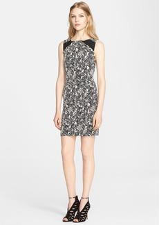 Alice + Olivia 'Thalia' Sleeveless Dress