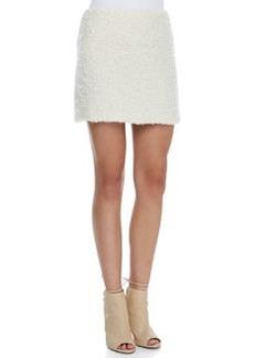 Neville Clean Fitted Miniskirt   Neville Clean Fitted Miniskirt