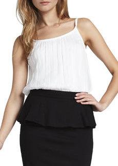 Sleeveless Bodysuit   Sleeveless Bodysuit