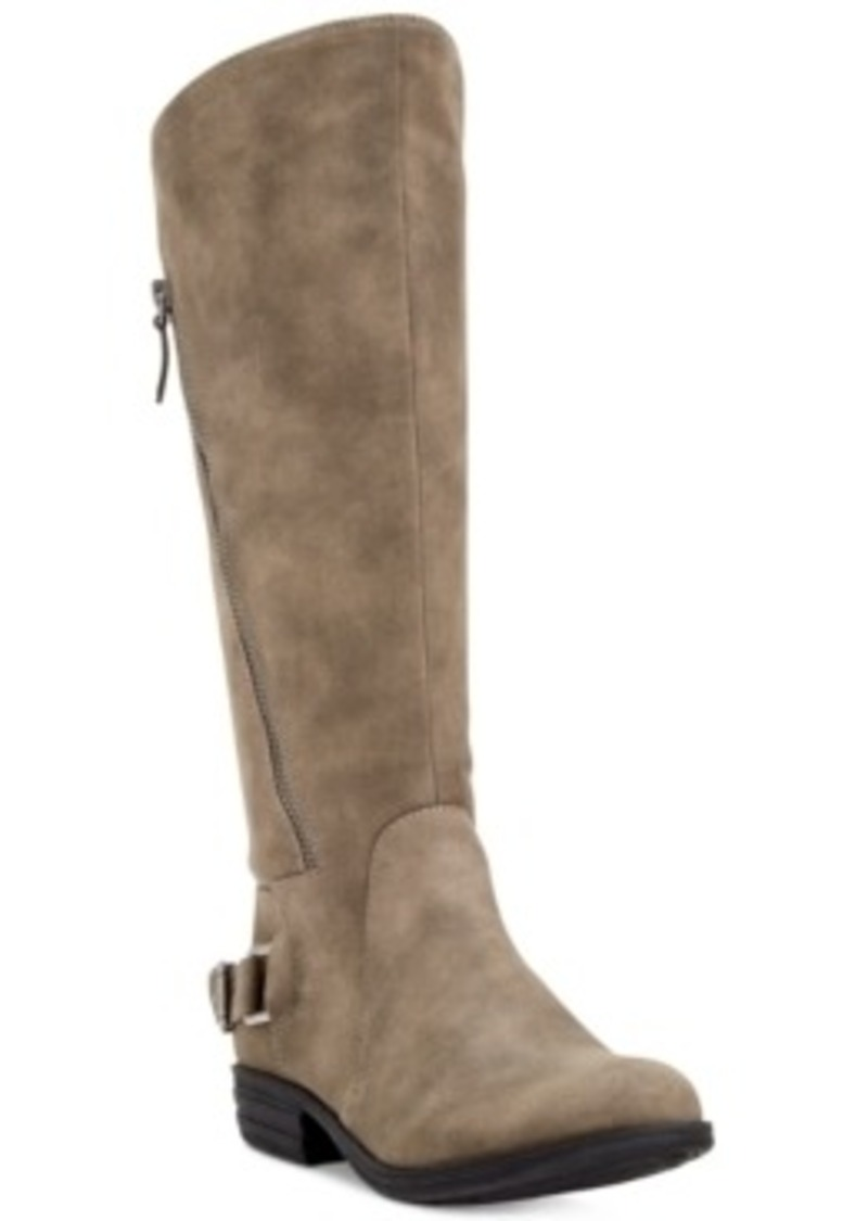 american rag american rag asher wide calf boots only at