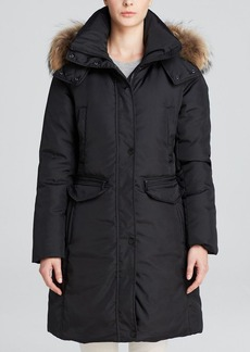 Andrew Marc Down Darby Downtown Parka