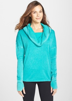 Marc New York by Andrew Marc 3-Way Convertible Pullover