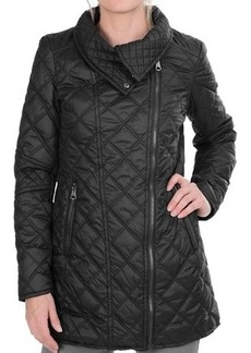 Marc New York by Andrew Marc Fay Asymmetrical Jacket - Quilted (For Women)