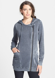 Marc New York by Andrew Marc Front Zip Hoodie