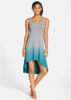 Marc New York by Andrew Marc High/Low Dip Dye Dress