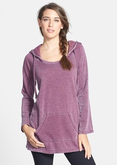 Marc New York by Andrew Marc Hooded Tunic Sweatshirt