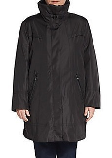 MARC NEW YORK by ANDREW MARC Lane Faux Fur Lined Jacket
