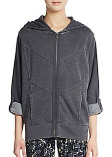 MARC NEW YORK by ANDREW MARC Performance Chevron Seam Jacket