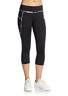 MARC NEW YORK by ANDREW MARC Performance Cropped Leggings
