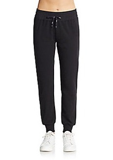MARC NEW YORK by ANDREW MARC Performance Cuffed Drawstring Sweatpants