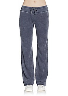 MARC NEW YORK by ANDREW MARC Performance Fleece Sweatpants