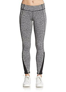 MARC NEW YORK by ANDREW MARC Performance High Tech Performance Leggings