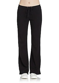 MARC NEW YORK by ANDREW MARC Performance Waffle Knit Lounge Pants