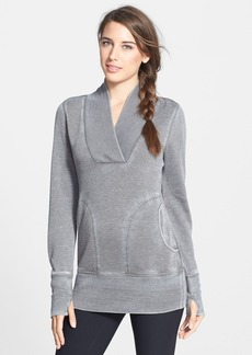 Marc New York by Andrew Marc Tunic Sweatshirt