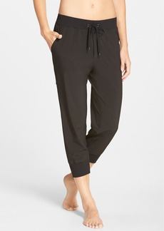Marc New York by Andrew Marc Woven Crop Pants