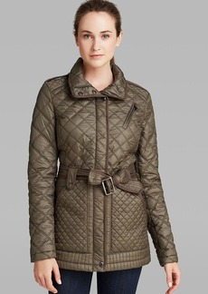 Marc New York Coat - Fiat Quilted Lightweight