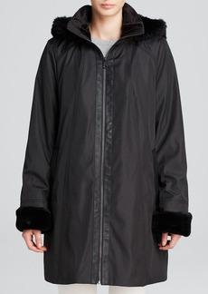Marc New York Coat - Louisa Rain Coat