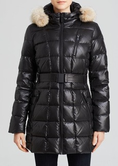 Marc New York Coat - Pippa Quilted