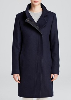 Marc New York Taylor Downtown Twill Coat