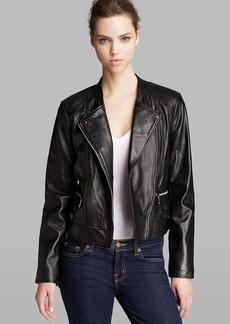 Marc New York Jacket - Ginny Glove Leather