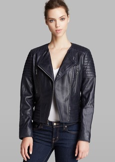 Marc New York Jacket - Gwen Glove Leather