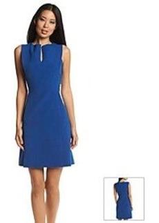 Marc New York Jazz V-Neck A-Line Dress