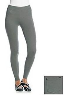 Marc New York Performance Pull On Skinny Leg Ponte Pants