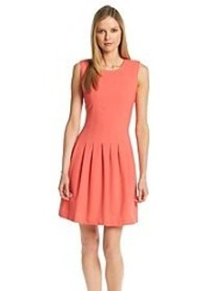 Marc New York Pleated Dress