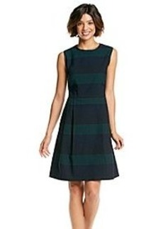 Marc New York Rugby Fit And Flare Dress