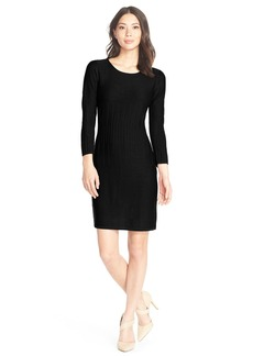 Marc New York Sheath Sweater Dress
