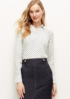 Bumble Bee Silk Perfect Shirt