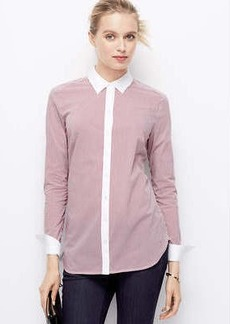 Colorblock Perfect Shirt