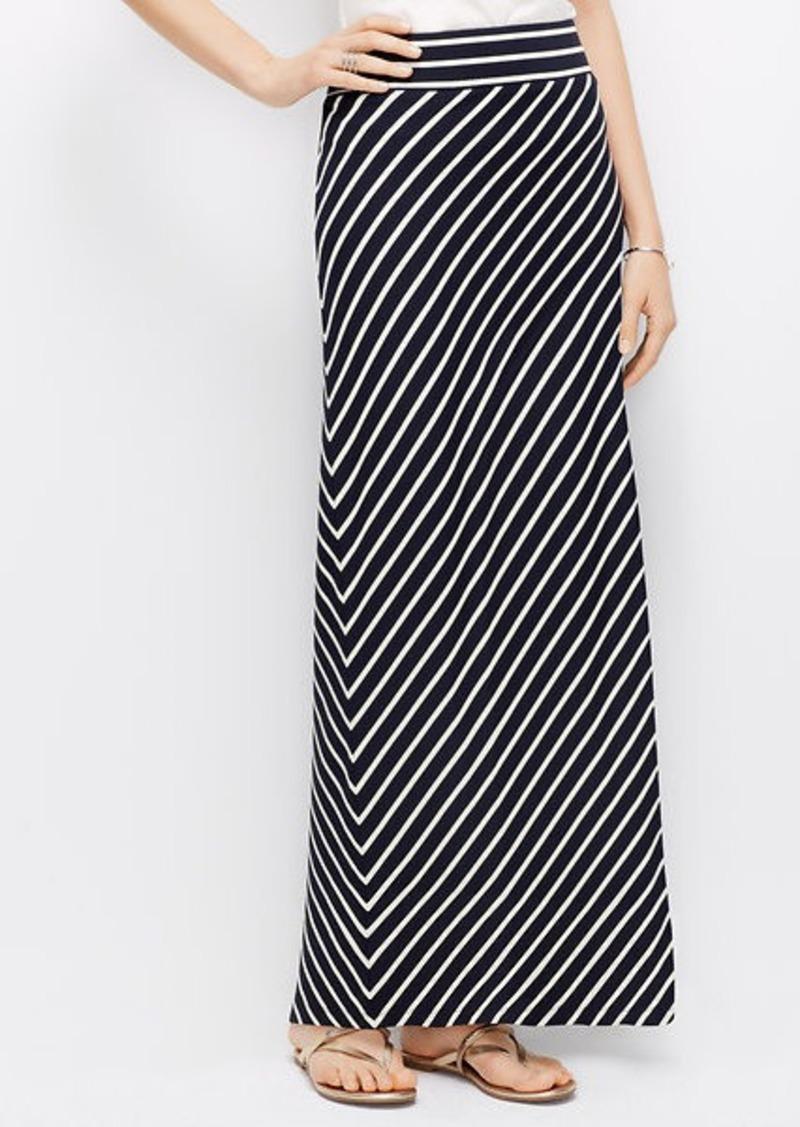 diagonal stripe maxi skirt skirts shop it to me